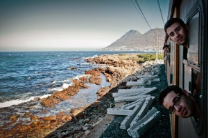 na putovanju po Južnoj Africi