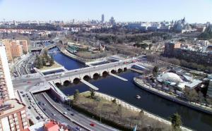 puente de segovia