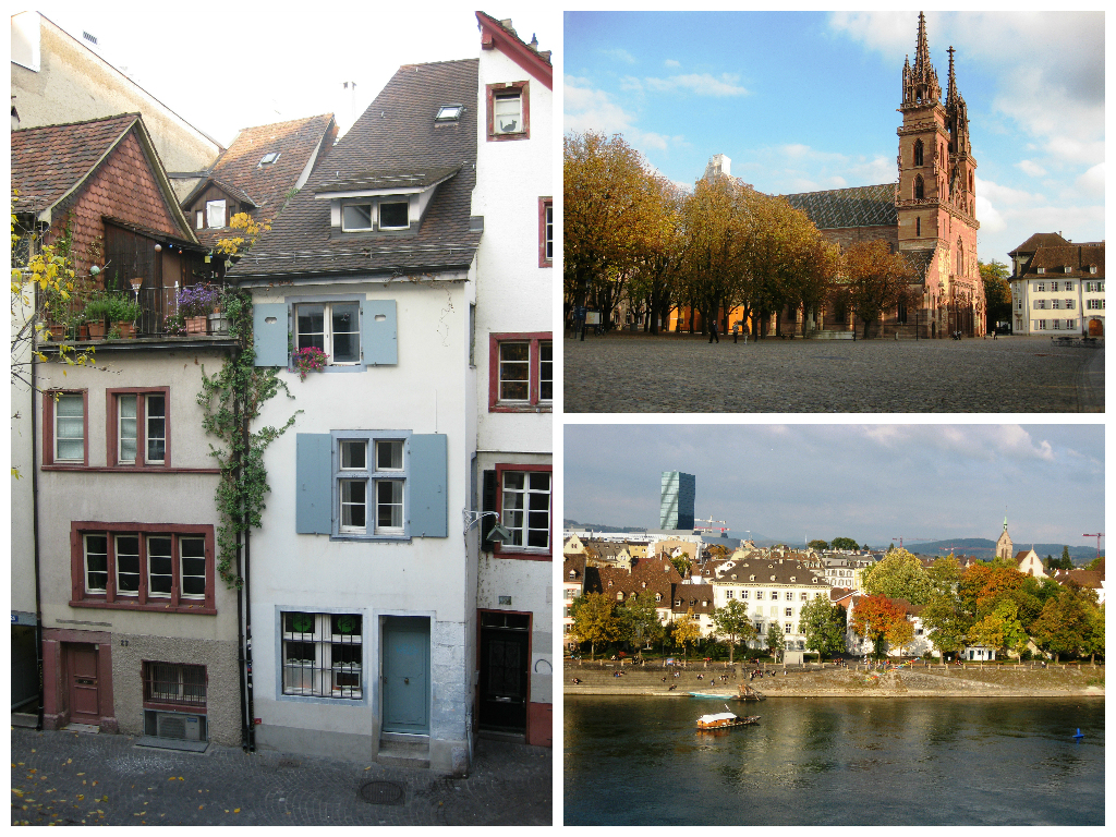 FotorCreated Basel