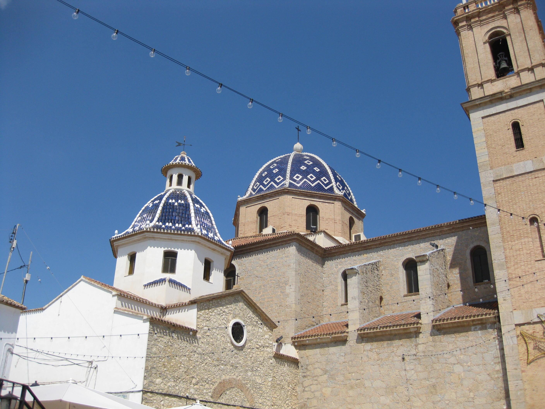 altea letovanje u španiji