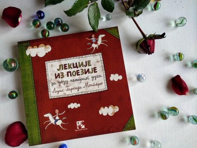 prevođenje knjige