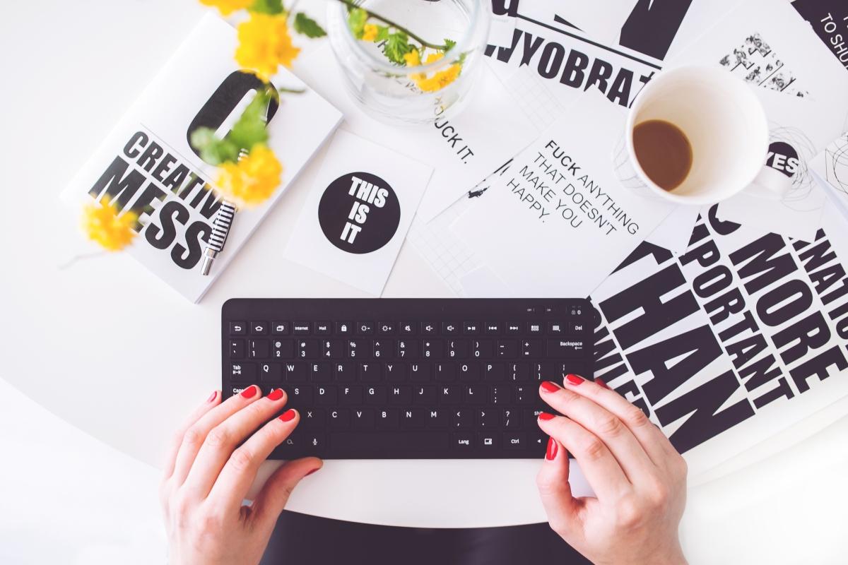 5 najčešćih grešaka u kreativnom pisanju